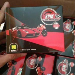 Racing Power Machine 05