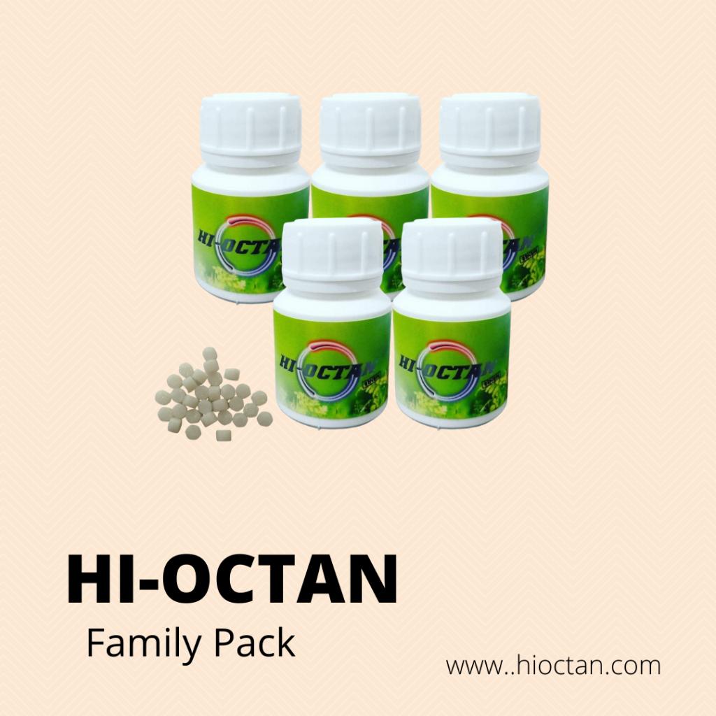 Hi-Octan